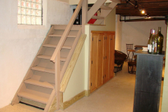 Basement Remodel - After