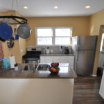 Kitchen Remodel by Tarvin Plumbing Company