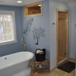 Large Bathroom Remodel