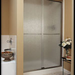 New Shower Door Installation Tarvin Plumbing Company